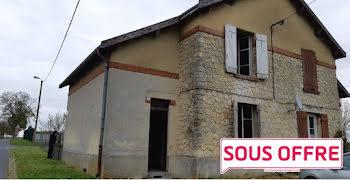 maison à Saint-Etienne-sur-Suippe (51)