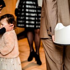 Wedding photographer Kristof Claeys (KristofClaeys). Photo of 20.12.2018