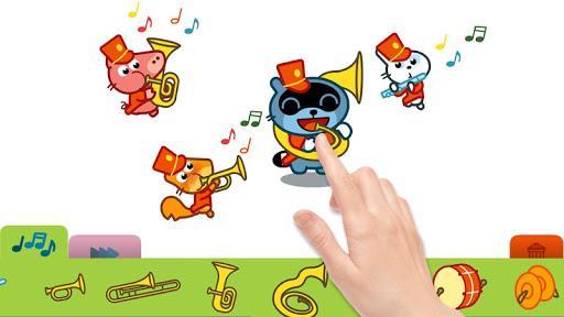 Pango Musical March  screenshots 1