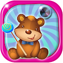 Photo Frames for Kids icon