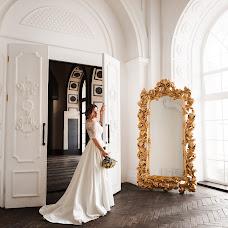 Wedding photographer Aleksandr Biryukov (ABiryukov). Photo of 11.07.2017