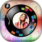 My Photo Music Player 2018 - Photo Music Player