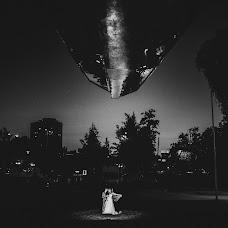 Vestuvių fotografas Marco Cuevas (marcocuevas). Nuotrauka 01.03.2019