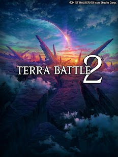 Terra Battle 2- screenshot thumbnail
