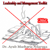 Leadership and Management Kit