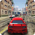Traffic Drag Racer Full