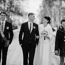 Wedding photographer Denis Barsukov (kisloephoto). Photo of 23.12.2014