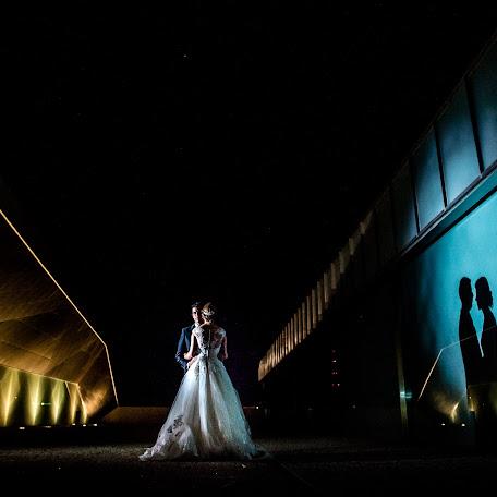 Fotógrafo de bodas Gabriel Sánchez martínez (gabrieloperastu). Foto del 30.12.2017