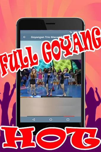 Goyang Hot Dangdut Koplo 1.0 screenshots 2