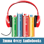 Emma Orczy Audiobooks APK icon