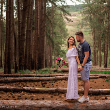 Wedding photographer Daniel Festa (dffotografias). Photo of 17.11.2018