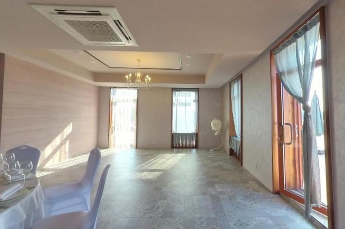 Фото №6 зала Зал «Мраморный»