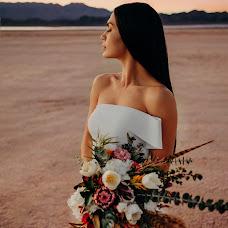 Wedding photographer Anastasiya Agafonova (Nens). Photo of 15.11.2018