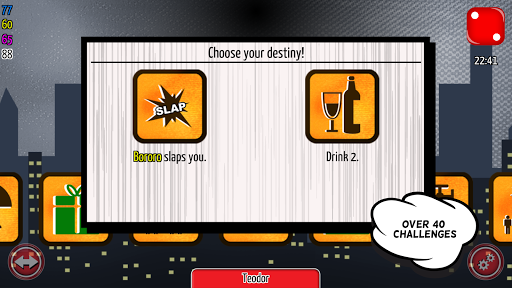 Drink or Doom: Drinking Game For Adults 1.8.1 screenshots 1