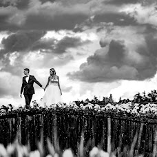 Wedding photographer Donatas Ufo (donatasufo). Photo of 18.09.2017