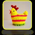DIY Crochet Ideas icon