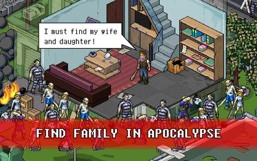 Fury Survivor: Pixel Z screenshot 9