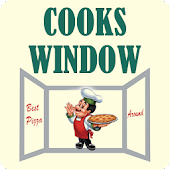 Cooks Window Methuen