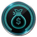 Expense Tracker, Budget & Money Manager: FinancePM icon