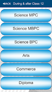 Career Guidance for Smart Students Screenshot