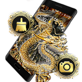 Golden Dragon Business Theme Android APK Download Free By Fantastic Design