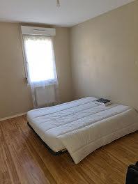 chambre à Chenove (21)