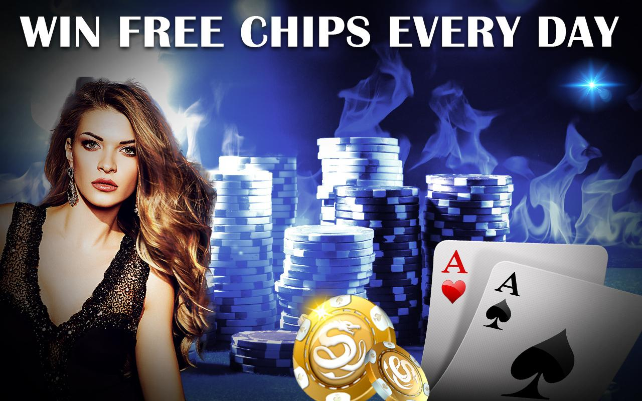 Texas Holdem - Free Video Poker Game - Play Now