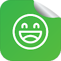 Sticker Store - New Stickers for WhatsApp icon