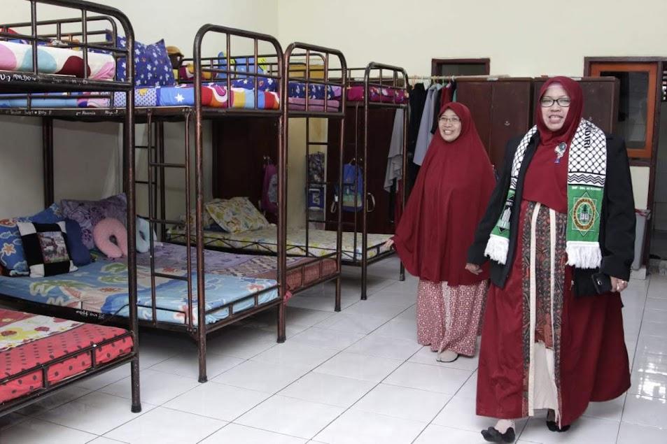 Observasi asrama Ar-Rohmah Putri