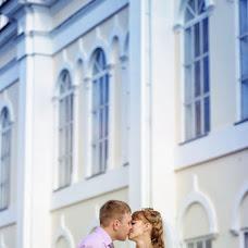 Wedding photographer Aleksandr Besedin (sashaBES). Photo of 17.07.2013