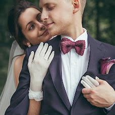Wedding photographer Boris Dosse (BeauDose). Photo of 04.09.2017