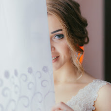 Wedding photographer Aleksey Ustimov (Alex3D). Photo of 26.07.2018