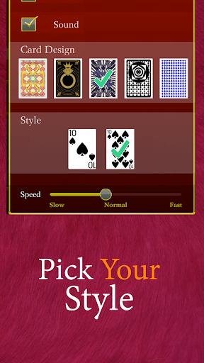 Callbreak, Ludo, Kitti, Solitaire Card Games 2.1.1 screenshots 8