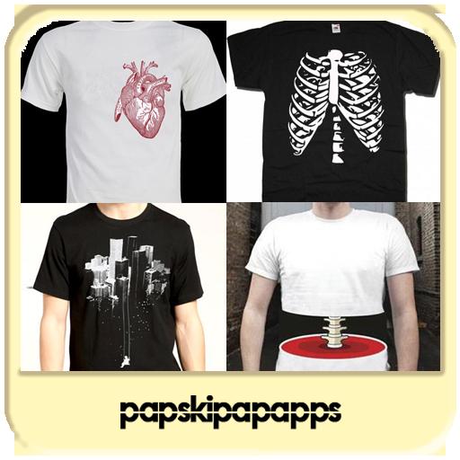 Custom T-shirt Design Ideas