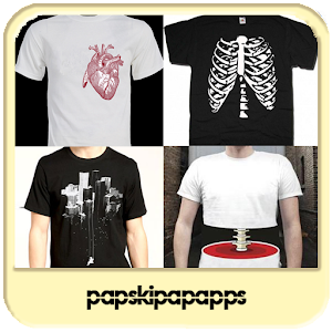T Shirts Design Ideas cut off shirts screenshot Custom T Shirt Design Ideas