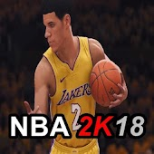 Vibiplays NBA 2K18
