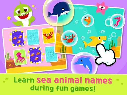 Pinkfong Baby Shark - Free Videos & Games 28 screenshots 12