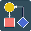 Oqto Diagram icon