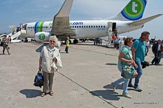Photo: Rhodos Airport