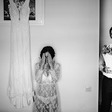 Wedding photographer Andrey Pareto (pareto). Photo of 13.09.2016