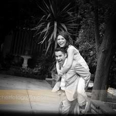 Wedding photographer Ulises Gochez (gochez). Photo of 14.08.2015