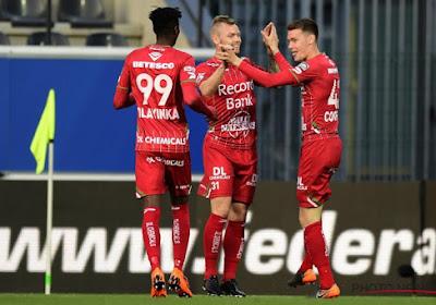 'Brian Hamalainen verhuist transfervrij naar Dynamo Dresden'