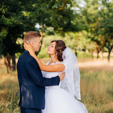 Wedding photographer Katya Shamaeva (KatyaShamaeva). Photo of 03.09.2015