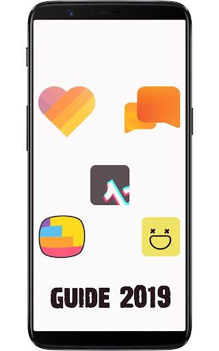 likee helo share chat tik tok guide and tips 2020 screenshot 3