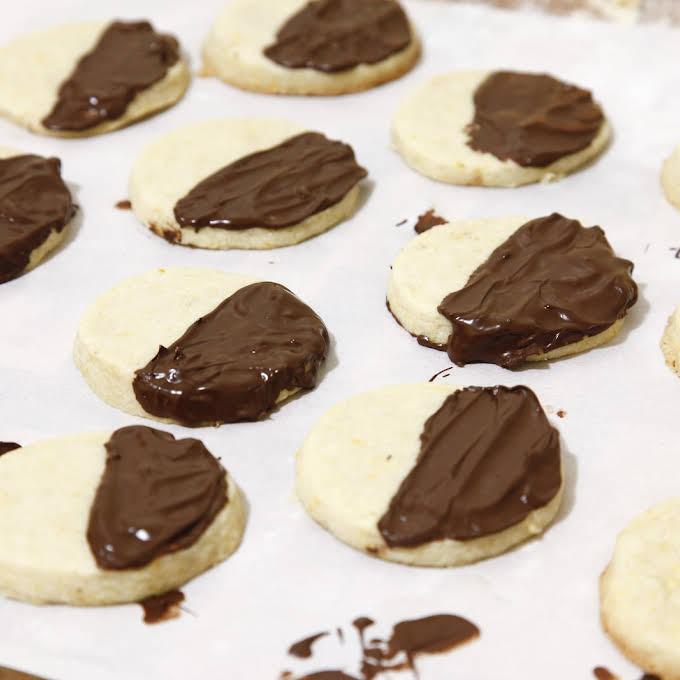 10 Best Orange Peel Cookies Recipes
