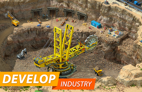 Megapolis Apk – city building simulator. Urban strategy 1