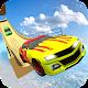 Impossible Mega Ramp Sports Car Stunt Drive APK