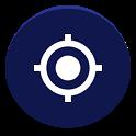 Simple GPS Status icon