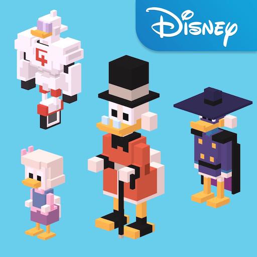 Disney Crossy Road (game)