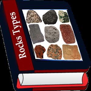 List of rock types 5.0.0